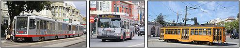 transportation_collage
